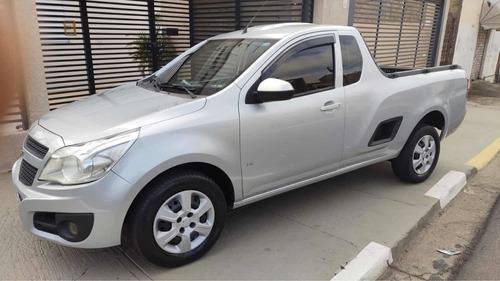 Imagem 1 de 7 de Chevrolet Montana 2012 1.4 Ls Econoflex 2p