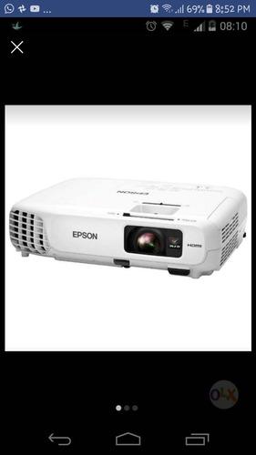 Proyector  Epson X24