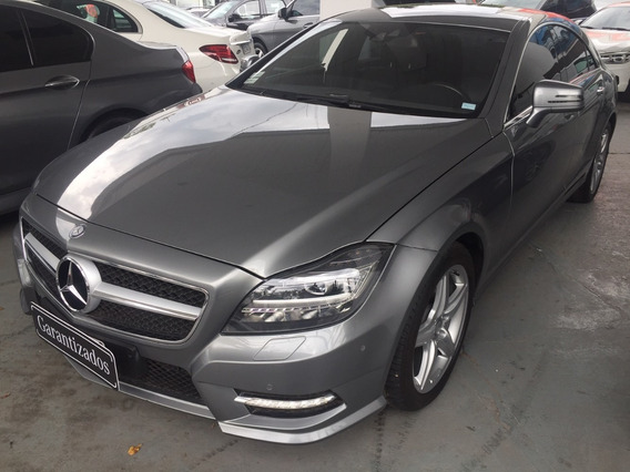 Mercedes Benz Clase Cls 3.5 Cls350 E-coupe 2013 Taraborelli