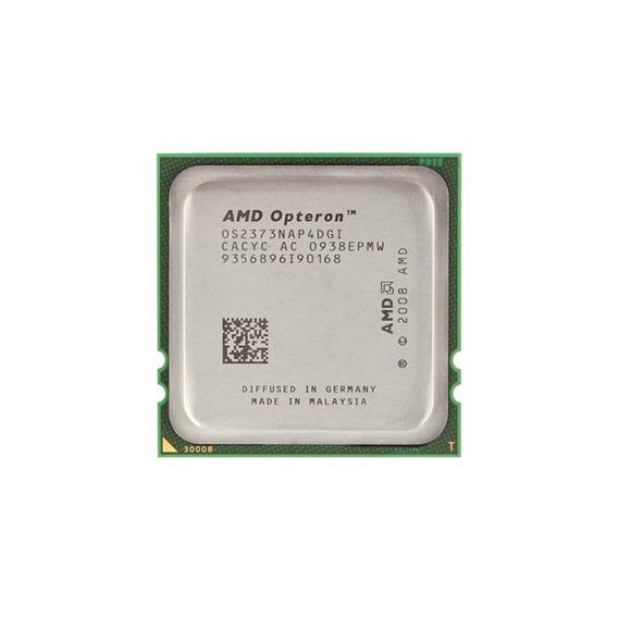 Processador Amd Opteron 2373 6mb Quad Core Os2373nap4dgi