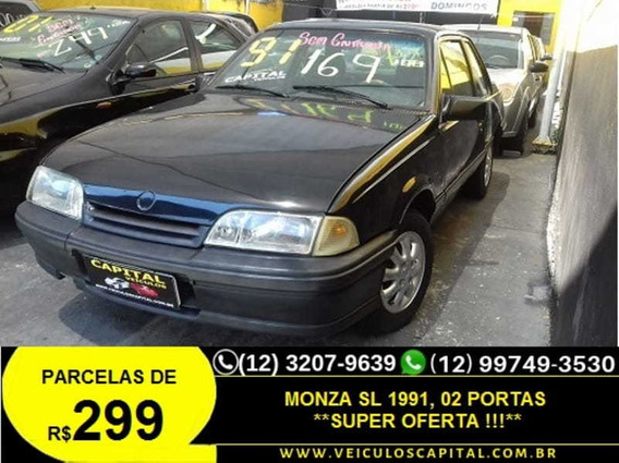 Chevrolet Monza Sl 1.8 2p 1991