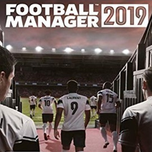 Football Manager 2019-pc-dvd(midia Fisica)