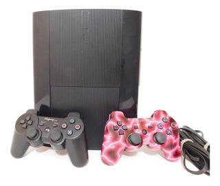 Consola Ps3 Superslim 250gb ¡envio Gratis!