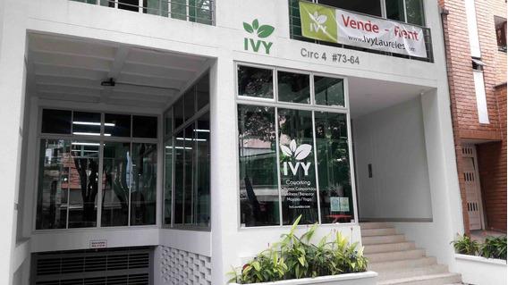 Alquilar Oficinas Consultorios Amoblados Laureles Medellin