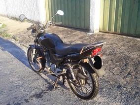 Yamaha Ybr Ed Completa