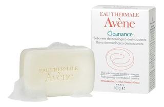 Cleanance Barra Desincustrante 100 G Avene