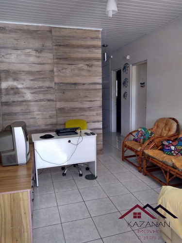 Casa De Praia Em Itanhaém - Litoral De São Paulo - 4444