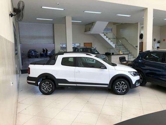 Volkswagen Saveiro Cross Cd 1.6 Msi Total Flex, Byy5716