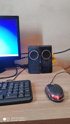 Computador De Mesa Positivo