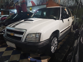Chevrolet Blazer 2.4 Advantage Flexpower 5p 2011