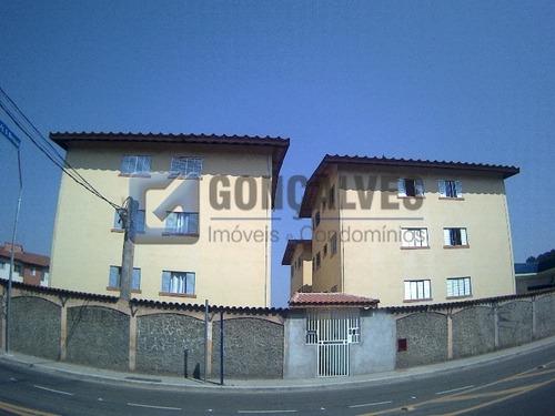 Venda Apartamentos Sao Bernardo Do Campo Baeta Neves Ref: 13 - 1033-1-133538
