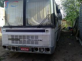 Ônibus Volvo B58 Para Motor Home