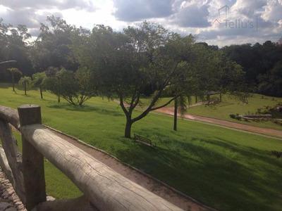 Terreno Residencial À Venda, Condomínio Residencial Saint Patrick, Sorocaba - Te0186. - Te0186