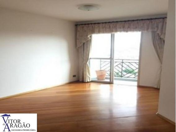 91549 - Apartamento 2 Dorms, Parque Mandaqui - São Paulo/sp - 91549