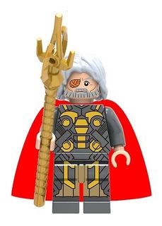 Bloco De Montar Odin