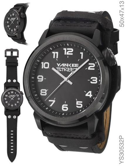 Relógio Sports Yankee Street Ys30532p