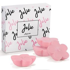 Estojo Sabonetes Jolie 4x50 G