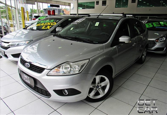 Ford Focus Focus 1.6 Gl 16v Flex 4p Manual