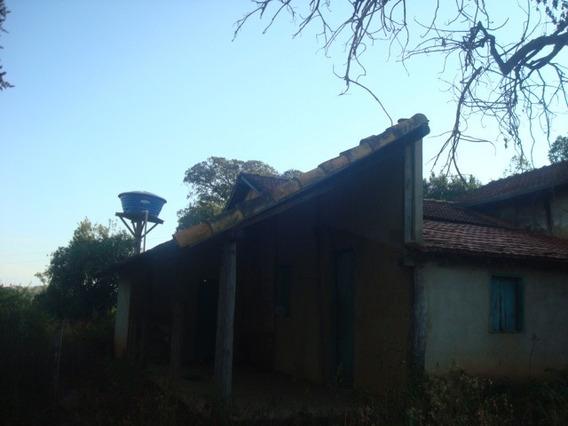 Fazenda Para Comprar No Centro Em Morada Nova De Minas/mg - 3195