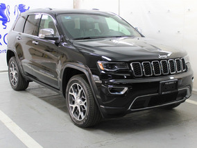 Jeep Cherokee V6 2019 Blindada Nivel 3