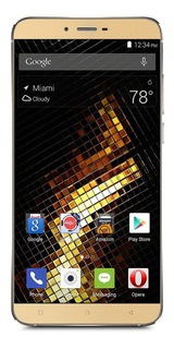Blu Vivo 5 5.5 4g Lte 32gb 3gb Ram 13 Mp Oro
