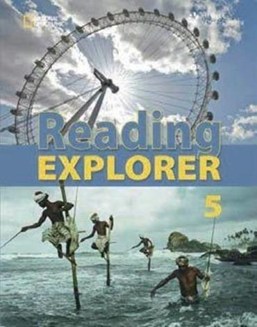Reading Explorer 5 - Book W/cd - Nancy, Helen Y Otros