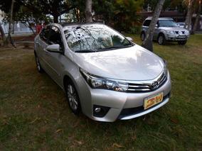 Toyota Corolla 2.0 16v Xei Flex Excelente 2015 Como Novo