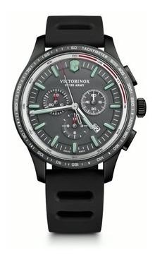 Promoção! Relógio Victorinox Alliance Sport Chronograph