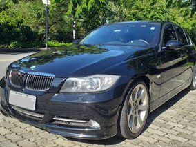 Bmw 335i Top 3.0 Bi-turbo 306 Cv - 2007
