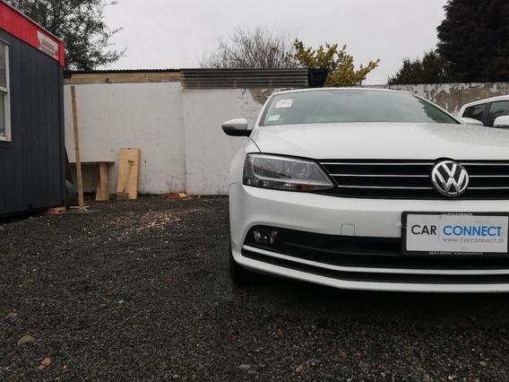 Volkswagen Bora Advance 1.4 2016