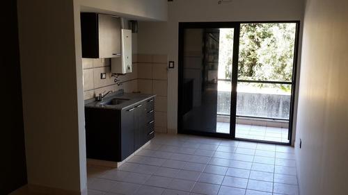Hermoso Dos Dormitorios Con Gran Balcón Y Cochera Cubierta A Media Cuadra De La Costanera