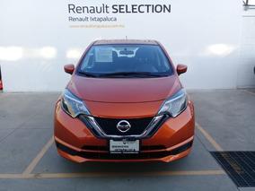 Nissan Note 1.6 Sense Mt