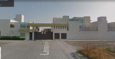 Casa Leona Vicario Barrio De La Concepción Remate Hip Jr