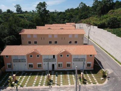 Casa Residencial À Venda, Refúgio Cantagalo Iv, Cotia. - Ca15818