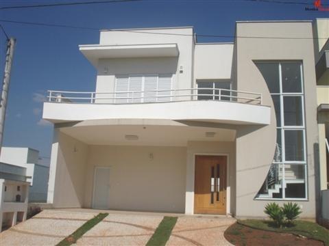 Sorocaba - Casa 3 Suítes Ibiti Royal Park - 64077