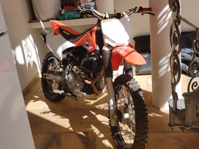 Honda Falcon 350cc