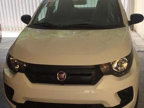 Fiat Mobi 1.0 Drive Flex 5p 2019