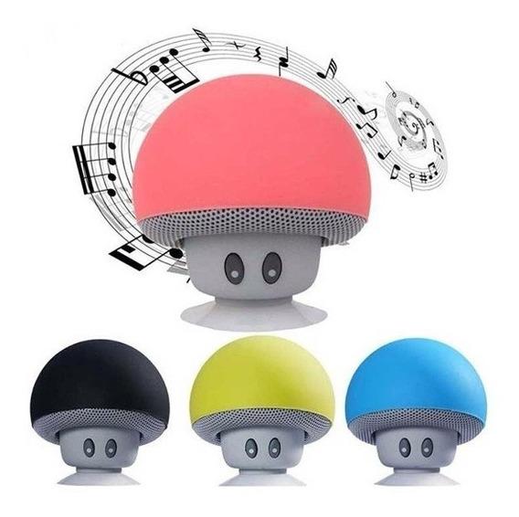Mini Caixa De Som Bluetooth - Mini Speaker 3w