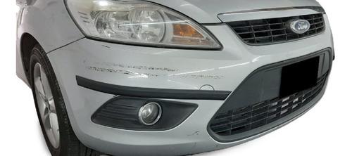 Ford Focus Exe 2012 Protectores De Paragolpes Negros Xxt