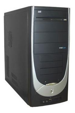 Pc Amd Phenom Ii X4 960t Black Edition 3ghz 8gb Ram Hd 500gb