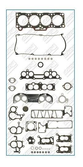 Junta Superior Ajusa Empilhadeira Mazda 2.2 8v F2
