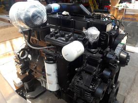 Motor Cummins 6cta 8.3