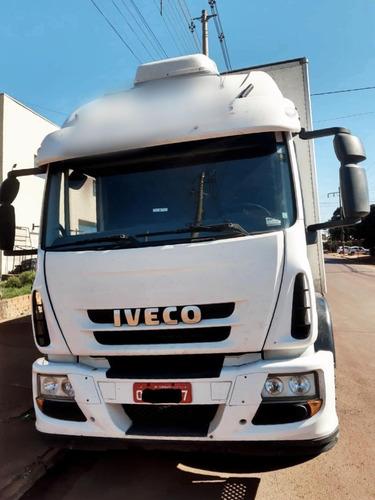 Tector 240e28 Truck Iveco