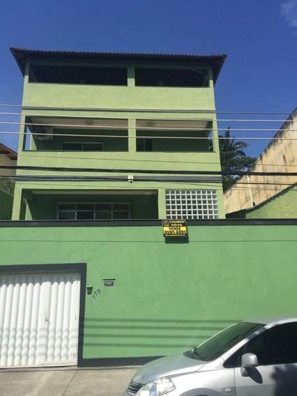 Venda Sobrado/triplex (casa Padrão) Rio De Janeiro Brasil - Ci1343