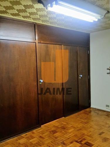 Conjunto Comercial No Jardim Paulista, Por R$ 550.000,00 - Ja15425
