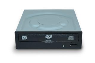 Dvd Writer Lite On Dh-24afsh-ul14 Dual-layer Sata 24x /vc