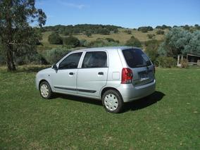 Suzuki Alto K10 Full Impecable, 2012, Secundo Dueño
