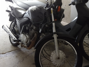 Honda Cb 125 Fan Ks