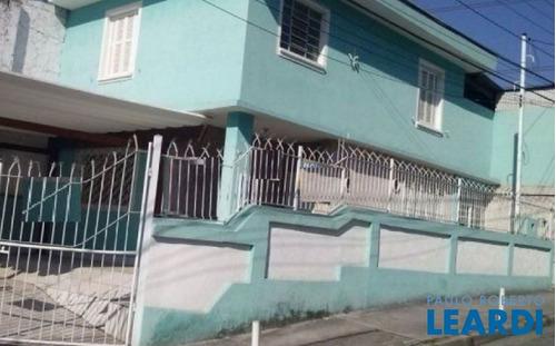 Casa Assobradada - Vila Medeiros - Sp - 627528