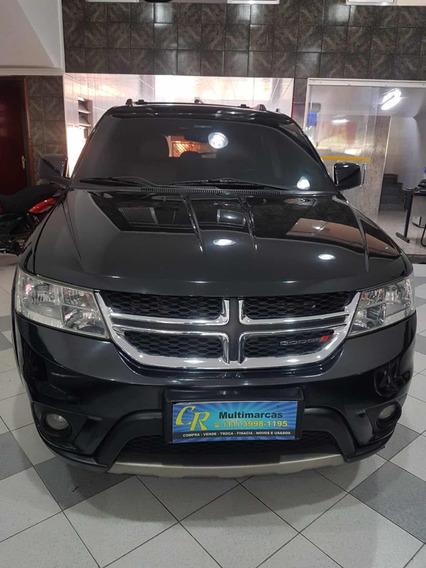 Dodge Journey Rt 3.6 2012